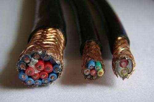 DJYVP10*2*0.5计算机电缆外径查询-力荐天津市电缆总厂橡塑电缆厂